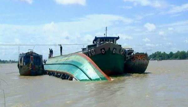 Ngăn ngừa tai nạn giao thông đường thủy nội địa