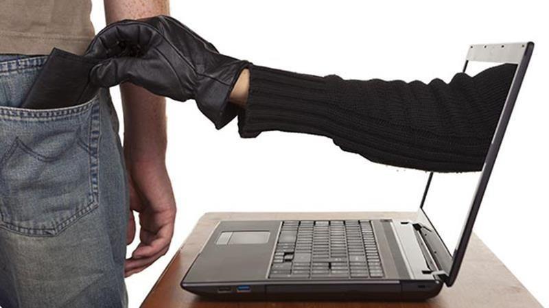 Đừng ham rẻ khi mua hàng online.
