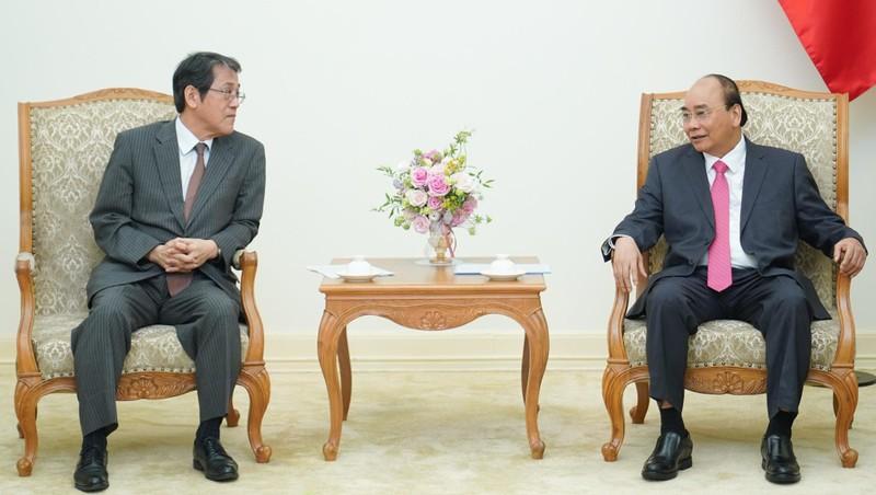 Nhật Bản đánh giá cao công tác phòng dịch của Việt Nam
