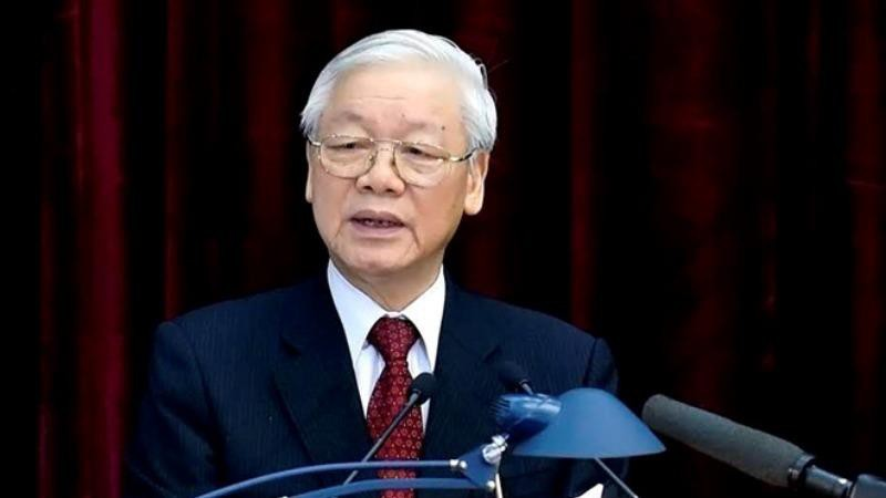 Trong lời kêu gọi nhân dân cả nước phát đi ngày 30/3, Tổng Bí thư, Chủ tịch nước Nguyễn Phú Trọng nhấn mạnh đến truyền thống yêu nước, nhân nghĩa.