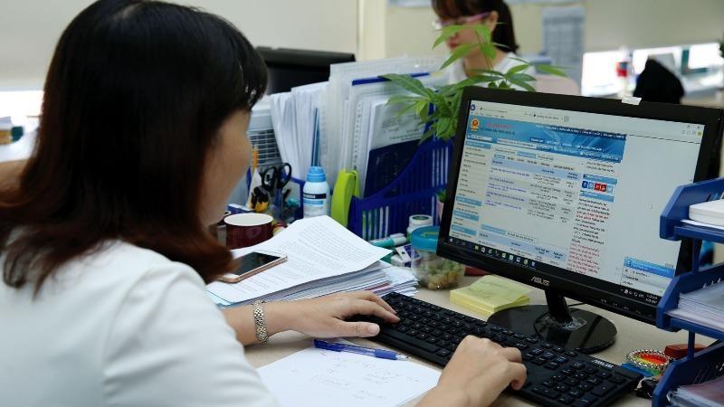 TP Hồ Chí Minh ưu tiên giải quyết hồ sơ qua mạng