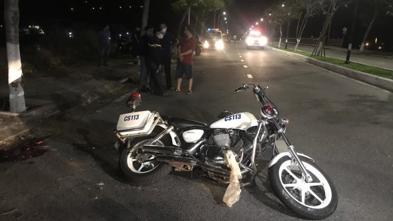 Các đối tượng trong vụ hai cảnh sát hy sinh là người như thế nào?