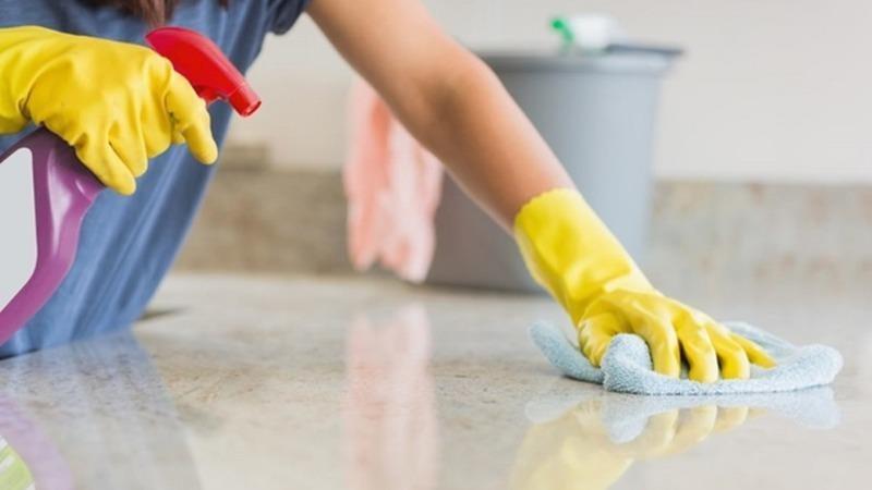 Cách tự pha dung dịch khử khuẩn tại nhà