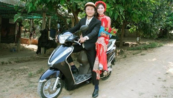 Tối giản lễ cưới, ma chay thời... Covid