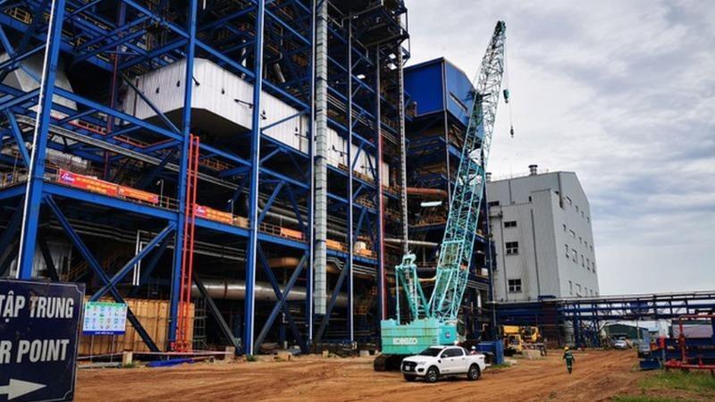 Công bố thanh tra Dự án Nhà máy Nhiệt điện Thái Bình 2