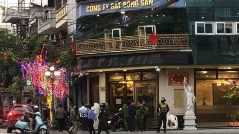 Nhân chứng vụ nữ doanh nhân Thái Bình đánh người nói gì?