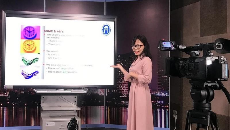 110 trường đại học triển khai đào tạo trực tuyến