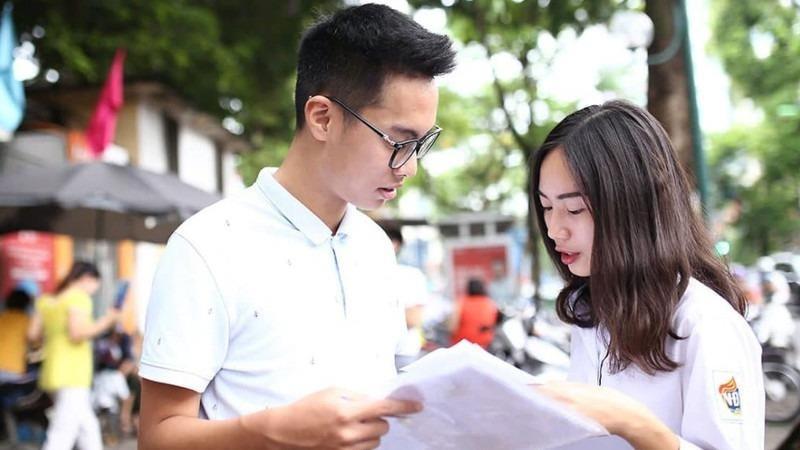 Sẽ thi THPT quốc gia năm 2020 nhưng chủ yếu để xét tốt nghiệp