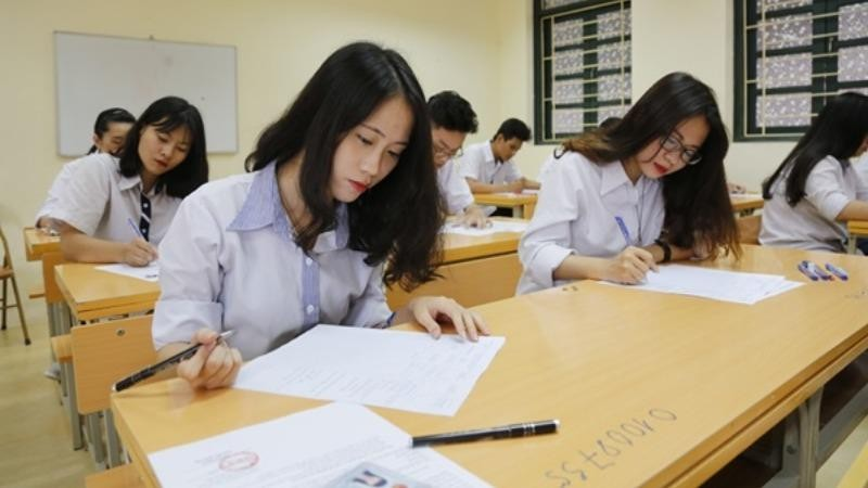 Kỳ thi tốt nghiệp THPT 2020 dự kiến diễn ra như thế nào?