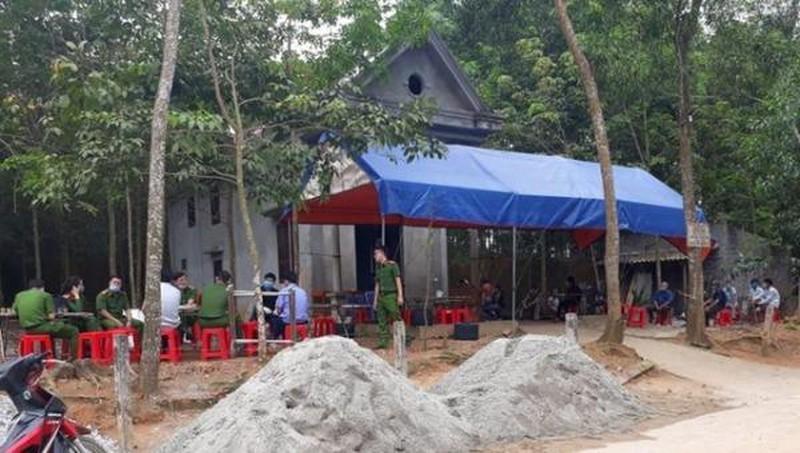 Hoàn cảnh éo le của hai mẹ con tử vong ở Thanh Hóa
