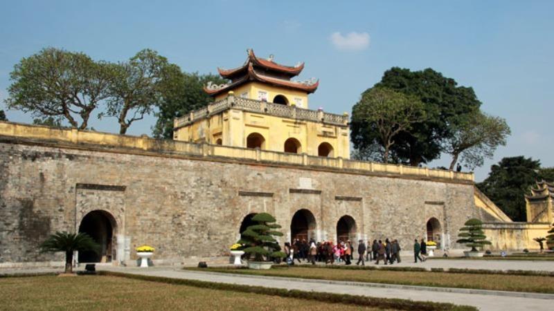 Hoàng Thành Thăng Long: Bảo tồn sao cho xứng là Di sản văn hóa thế giới?