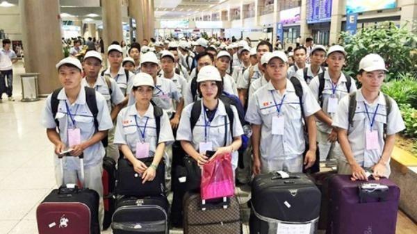 Lao động Việt Nam đi làm việc ở nước ngoài: Hoàn thiện hành lang pháp lý