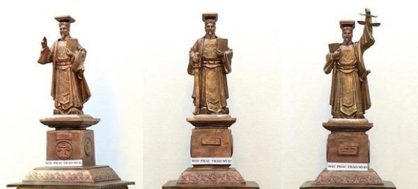 Vì sao ngành Tòa án chọn Vua Lý Thái Tông là biểu tượng công lý?