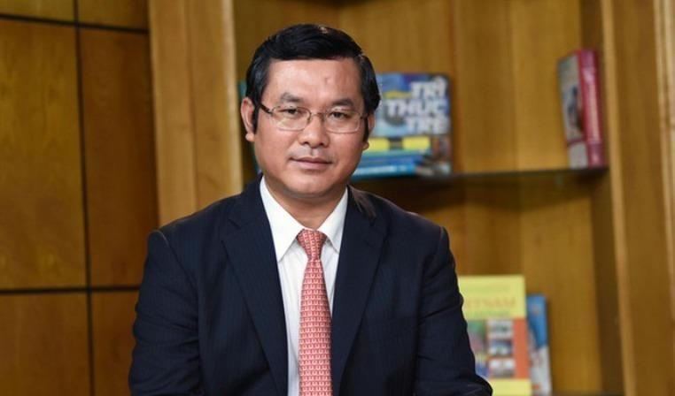 Thứ trưởng Bộ GD - ĐT Nguyễn Văn Phúc.
