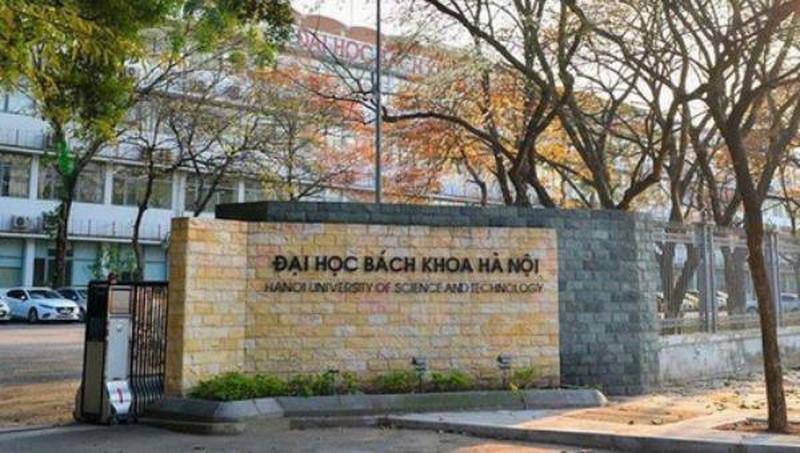 Đại học Bách khoa Hà Nội tổ chức thi tại 3 địa điểm