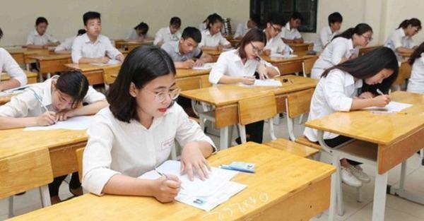 Kì thi THPT 2020: Giữ nguyên 3 đầu điểm cho bài thi tổ hợp