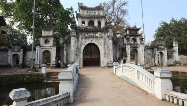 Cục Di sản đề nghị Hà Nội khẩn trương tìm cổ vật bị mất trộm