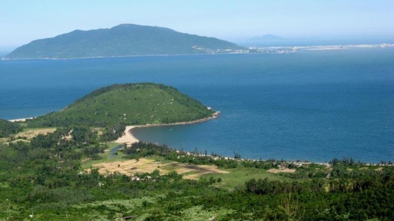 Đất lành Vũng Chùa - Đảo Yến