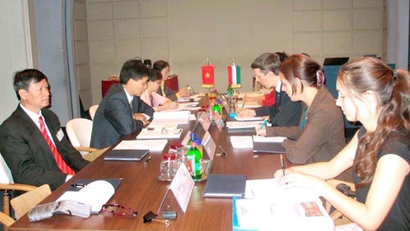 Việt Nam có thể tống đạt giấy tờ với gần 80 quốc gia trên thế giới