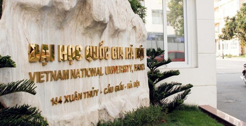 Đại học Quốc gia Hà Nội thay đổi phương án tuyển sinh