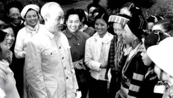 Hướng tới kỷ niệm 130 năm Ngày sinh Chủ tịch Hồ Chí Minh (19/5/1890 - 19/5/2020): Giữ vững sức mạnh đại đoàn kết dân tộc