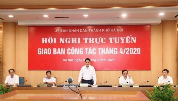 Hà Nội tăng cường quản lý mua sắm vật tư y tế