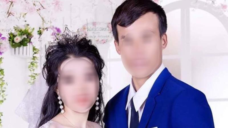 """Sau 4 ngày cưới, cô dâu """"mất tích"""" cùng 2 lượng vàng"""