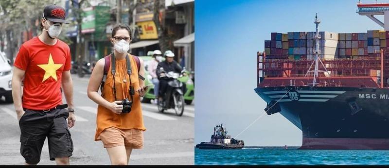 """Việt Nam, những ngày """"bình thường""""  mới…"""