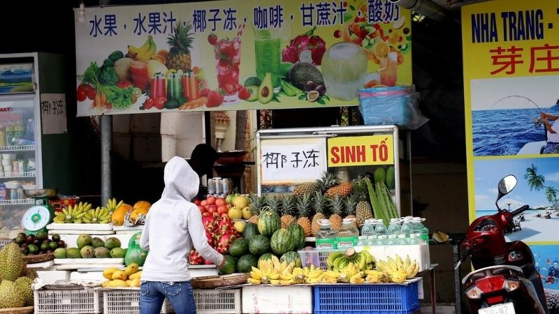 """Bộ Công an trả lời việc người Trung Quốc """"lập phố"""" ở một số tỉnh"""