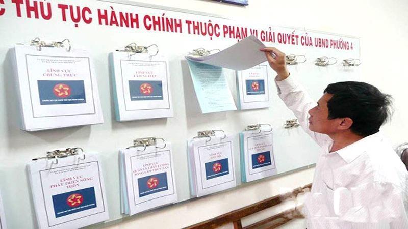 Đề xuất niêm yết bản kê khai tài sản của cán bộ, đảng viên tại nhà sinh hoạt cộng đồng