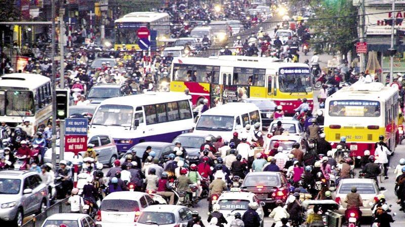 Dự thảo Luật Giao thông đường bộ: Hai đề xuất gây tranh cãi