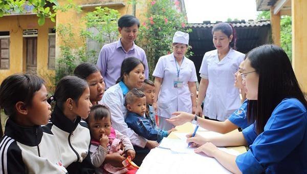 Đề xuất thanh toán bảo hiểm y tế cho điều trị trẻ em suy dinh dưỡng nặng cấp tính