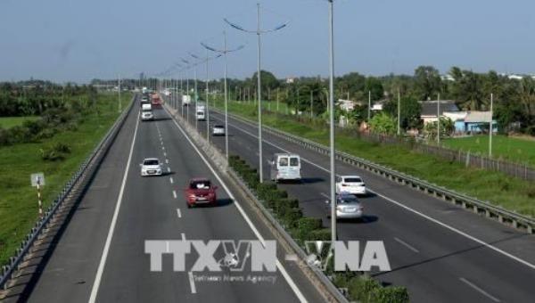 Phê duyệt giá đất tính tiền bồi thường dự án cao tốc Dầu Giây – Phan Thiết