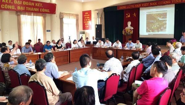 5 tháng, Hà Nội triển khai 172 cuộc thanh tra