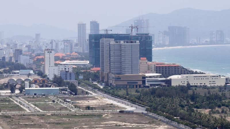 """Đà Nẵng phản hồi vụ người Trung Quốc """"núp bóng"""" mua đất"""
