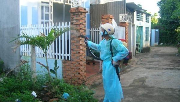 TP Hồ Chí Minh ghi nhận nhiều ổ dịch sốt xuất huyết mới