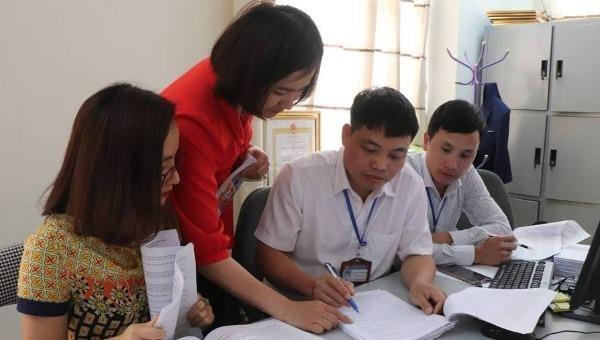 Kiểm tra, rà soát hệ thống văn bản quy phạm pháp luật