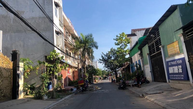 """Vụ doanh nghiệp bất động sản bị tố trốn thuế """"khủng"""" tại TP HCM: Cơ quan thuế thanh tra chuyện """"bán đất hai giá"""""""
