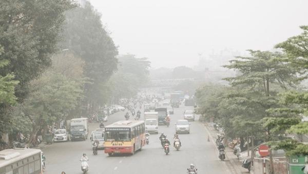 Chất lượng không khí nhiều đô thị được cải thiện