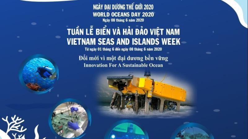 Hưởng ứng Tuần lễ Biển và Hải đảo Việt Nam