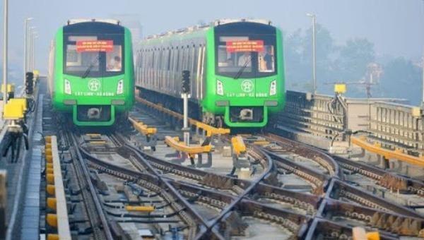 Hà Nội muốn vận hành, khai thác  đường sắt Cát Linh - Hà Đông trước tháng 10