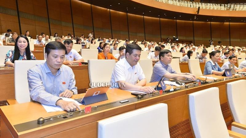 Sửa đổi Luật Người lao động Việt Nam đi làm việc ở nước ngoài theo hợp đồng thế nào?