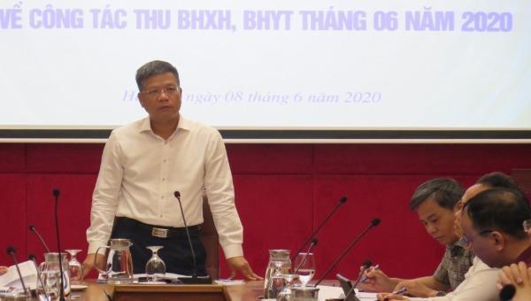 Phát triển đối tượng tham gia BHXH, BHYT: Nhiều điểm sáng sau đại dịch Covid-19