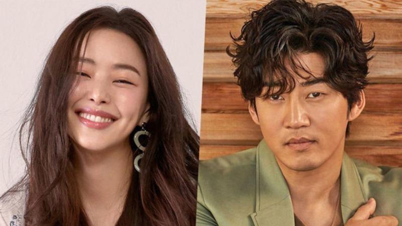Hoa hậu đẹp nhất Hàn Quốc và bạn trai chia tay sau 7 năm mặn nồng
