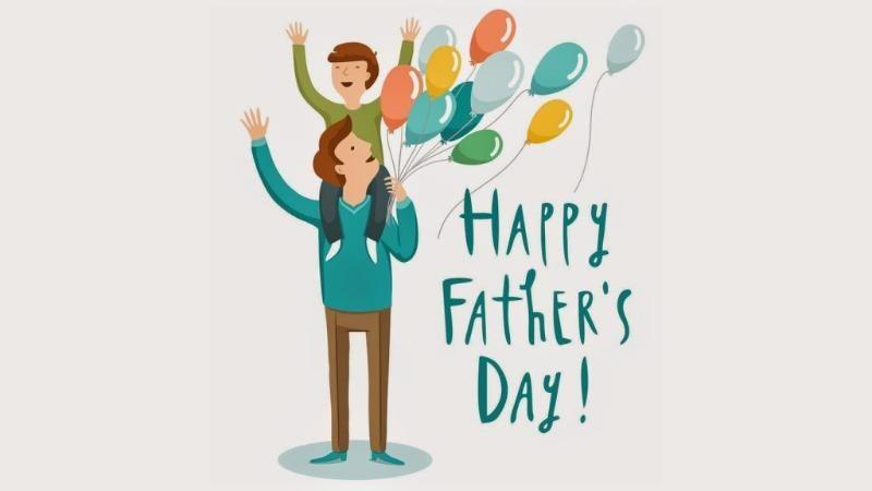 Ngày của Cha trên thế giới