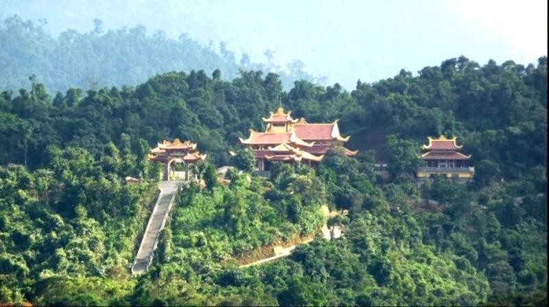 Yên Tử được kỳ vọng là di sản thế giới liên tỉnh đầu tiên ở Việt Nam