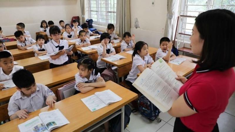 Hà Nội đào tạo miễn phí, nâng chuẩn quốc tế cho giáo viên tiếng Anh
