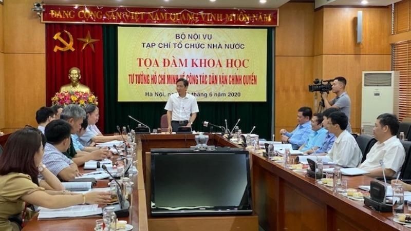 Thành công của cách mạng Việt Nam: Thực hiện dân vận khéo