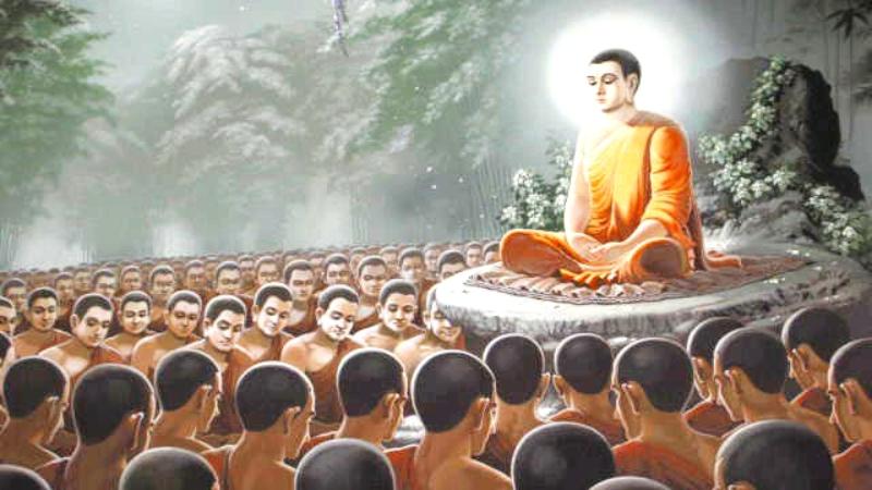 Lễ An cư kiết hạ bắt nguồn ngay từ khi Đức Phật còn tại thế.