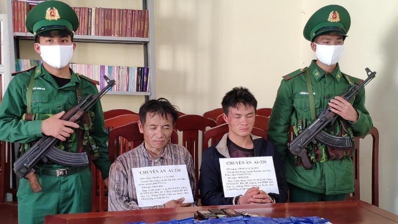 Góp ý dự thảo Luật Biên phòng Việt Nam: Phát huy sức mạnh tổng hợp vào sự nghiệp bảo vệ biên giới